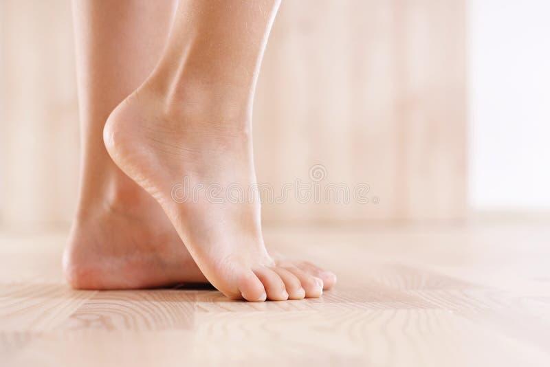 Υγιές πόδι στοκ εικόνα