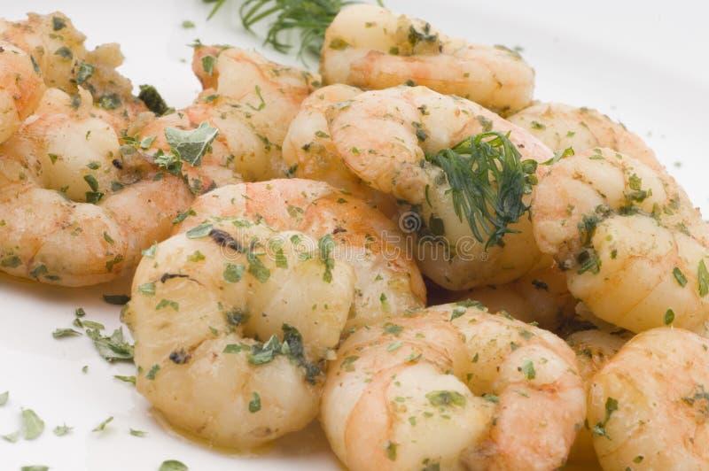 υγιής θάλασσα τροφίμων στοκ εικόνες