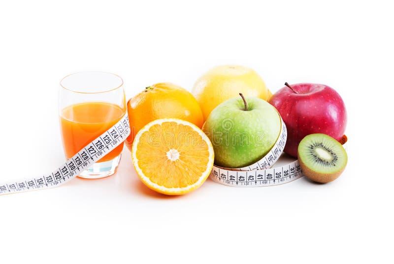 Υγιής κατανάλωση στοκ εικόνες