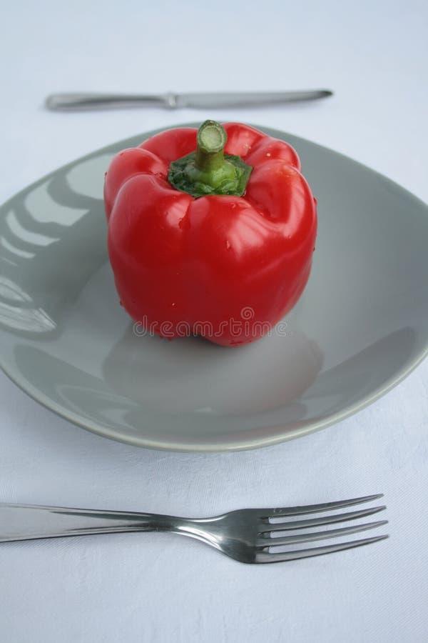 Υγιή τρόφιμα στοκ εικόνα