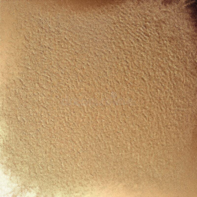 Υγρή άμμος ελεύθερη απεικόνιση δικαιώματος