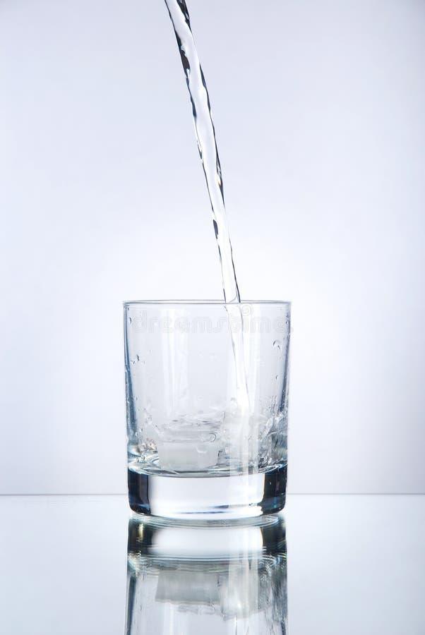 υδάτωση στοκ εικόνα με δικαίωμα ελεύθερης χρήσης