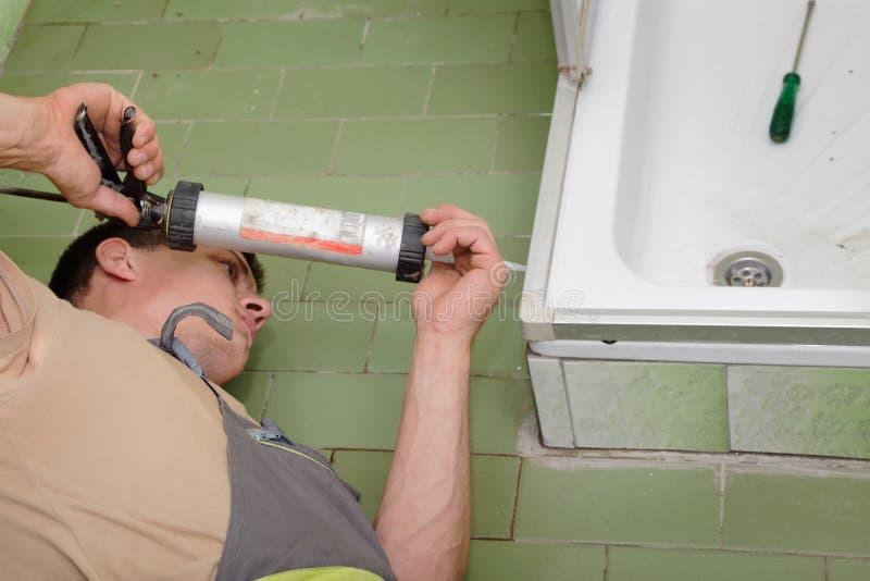 υδραυλικός στοκ φωτογραφίες με δικαίωμα ελεύθερης χρήσης