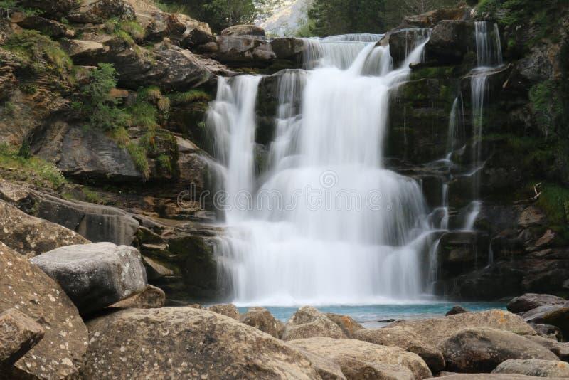Υδρονεφώσεις του νερού στοκ εικόνα