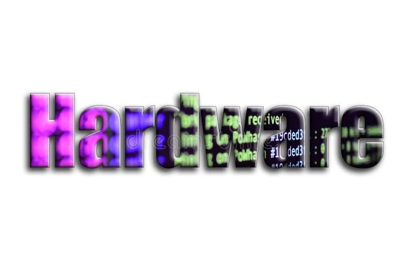 υλικό Η επιγραφή έχει μια σύσταση της φωτογραφίας, η οποία απεικονίζει την οθόνη λογισμικού μεταλλείας cryptocurrency στοκ φωτογραφία με δικαίωμα ελεύθερης χρήσης