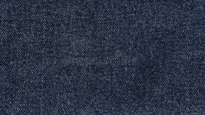 Υλικό κλωστοϋφαντουργικό προϊόν υφάσματος υποβάθρου τζιν στοκ φωτογραφία με δικαίωμα ελεύθερης χρήσης