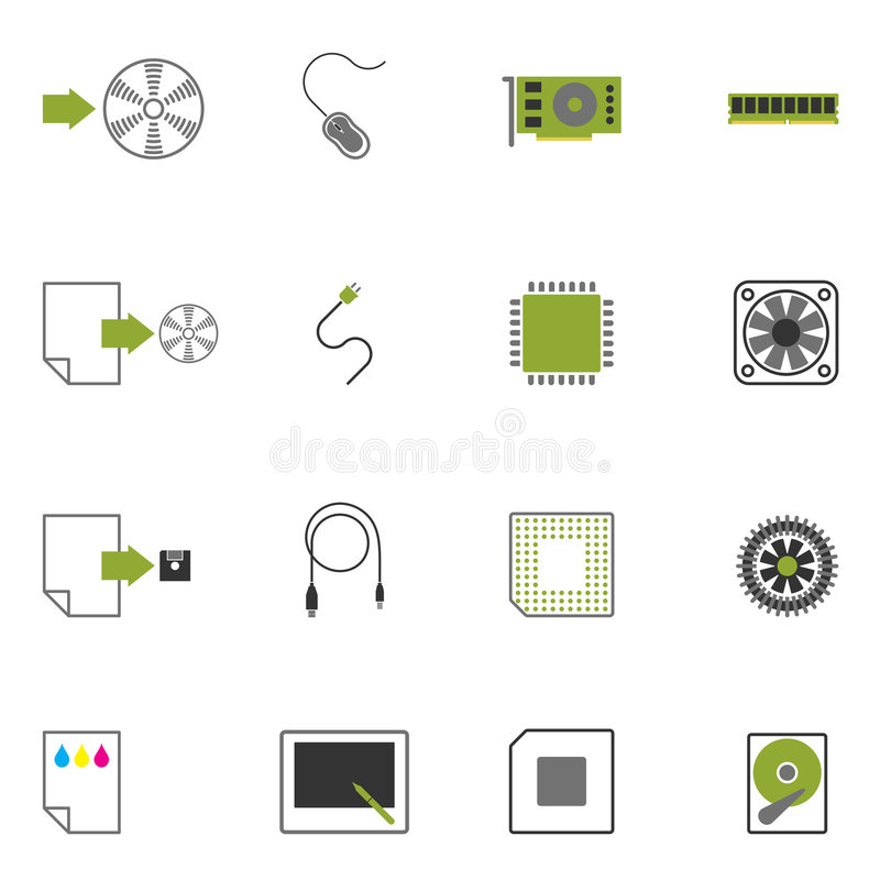 υλικό απεικόνιση αποθεμάτων