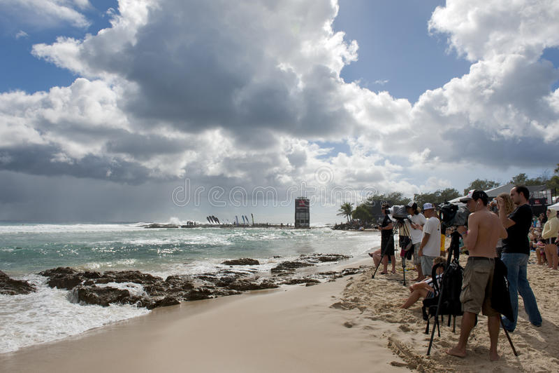 υπέρ quicksilver του 2011 roxy στοκ εικόνα με δικαίωμα ελεύθερης χρήσης