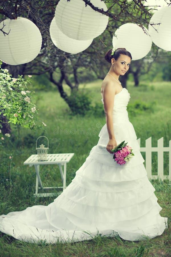 υπαίθριος γάμος στοκ εικόνα με δικαίωμα ελεύθερης χρήσης