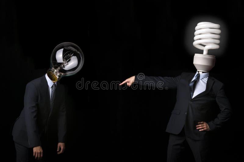 Υπαγωγή της τεχνολογίας στοκ εικόνα με δικαίωμα ελεύθερης χρήσης