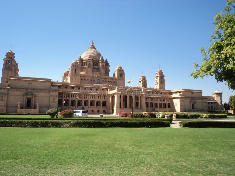 Υπερηφανεύεται και εντυπωσιακή ομορφιά του Rajasthan στοκ εικόνα με δικαίωμα ελεύθερης χρήσης