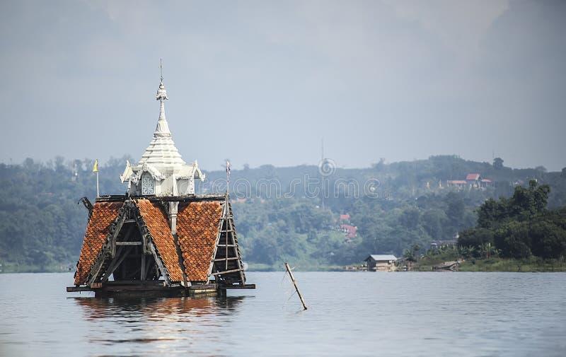 Υποβρύχιος καθεδρικός ναός στοκ φωτογραφία με δικαίωμα ελεύθερης χρήσης