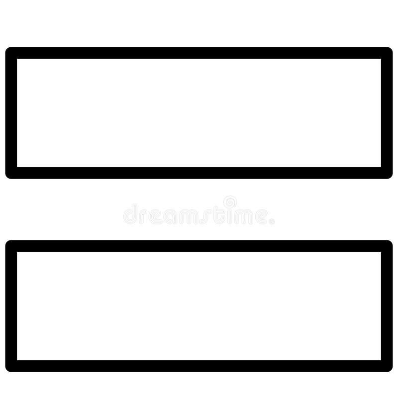 Υπολογίστε, απομονωμένο υπολογιστής διανυσματικό εικονίδιο γραμμών που μπορεί να τροποποιηθεί εύκολα ή να εκδοθεί ελεύθερη απεικόνιση δικαιώματος
