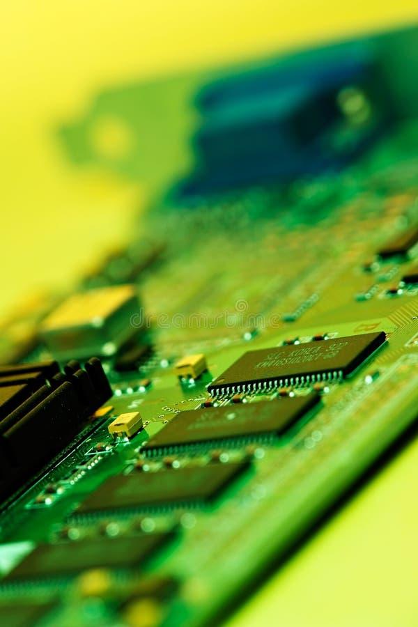 υπολογιστής καρτών στοκ εικόνα με δικαίωμα ελεύθερης χρήσης