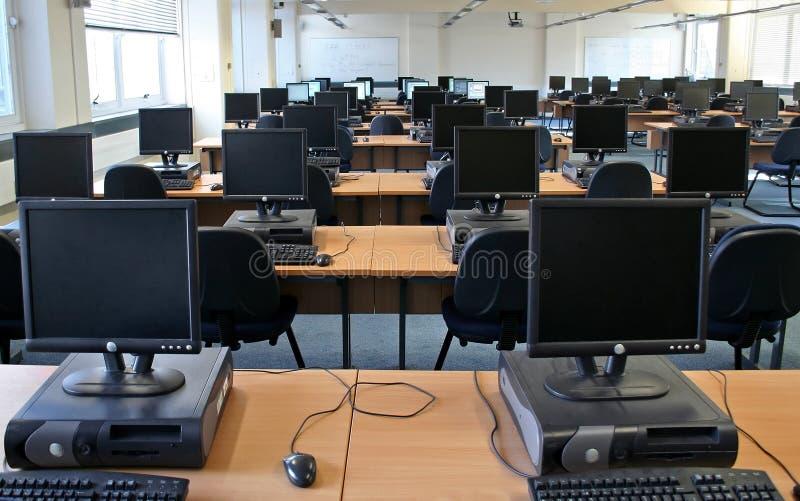 υπολογιστής τομέων στοκ φωτογραφία