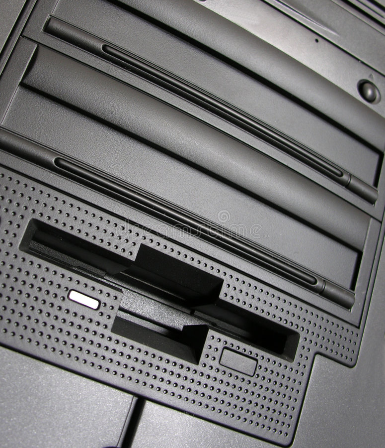 υπολογιστής στοκ φωτογραφία