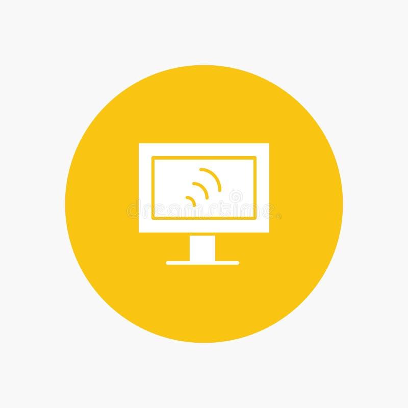 Υπολογιστής, Wifi, υπηρεσία απεικόνιση αποθεμάτων