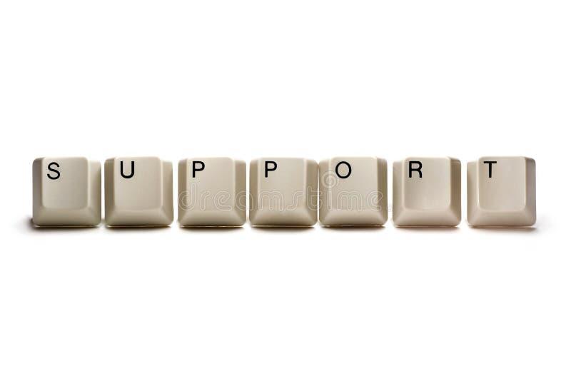 υποστήριξη πλήκτρων υπολ&o στοκ φωτογραφία με δικαίωμα ελεύθερης χρήσης
