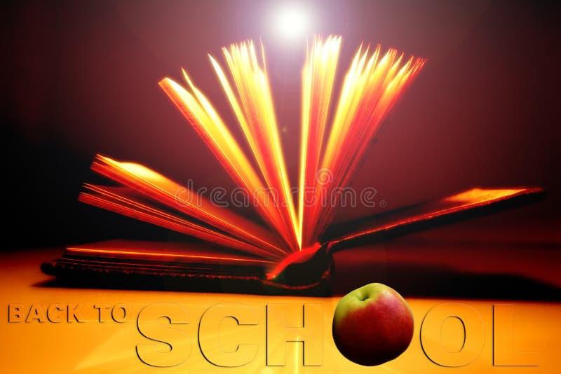 υποστηρίξτε το σχολείο στοκ φωτογραφίες με δικαίωμα ελεύθερης χρήσης