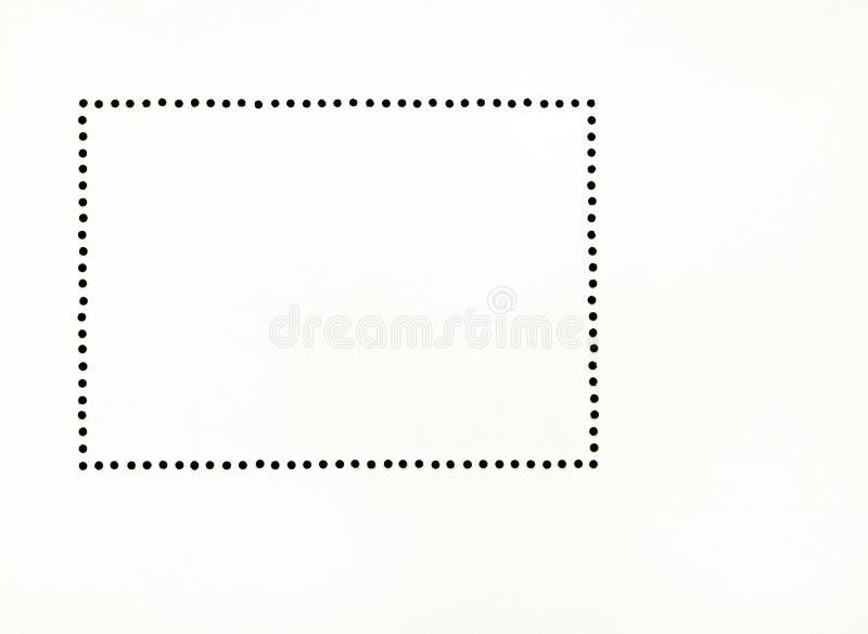 Υπόβαθρο από την αντίστροφη πλευρά του γραμματοσήμου στοκ φωτογραφία
