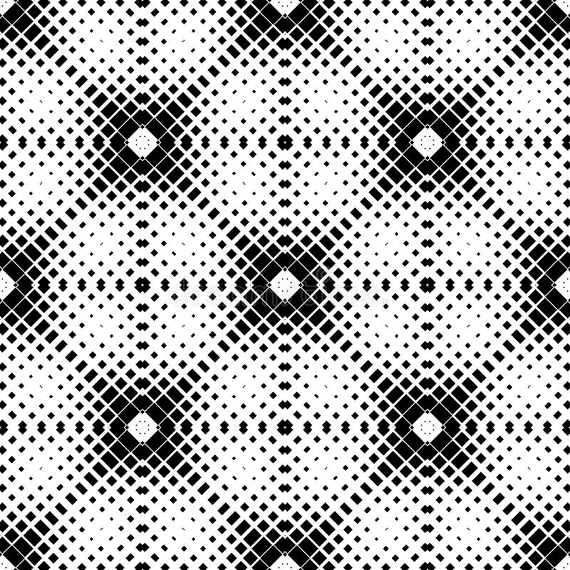 Υπόβαθρο, αφηρημένο γεωμετρικό άνευ ραφής σχέδιο, διάνυσμα απεικόνιση αποθεμάτων