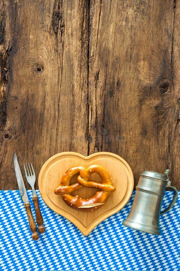 Υπόβαθρο για Oktoberfest στοκ εικόνες με δικαίωμα ελεύθερης χρήσης