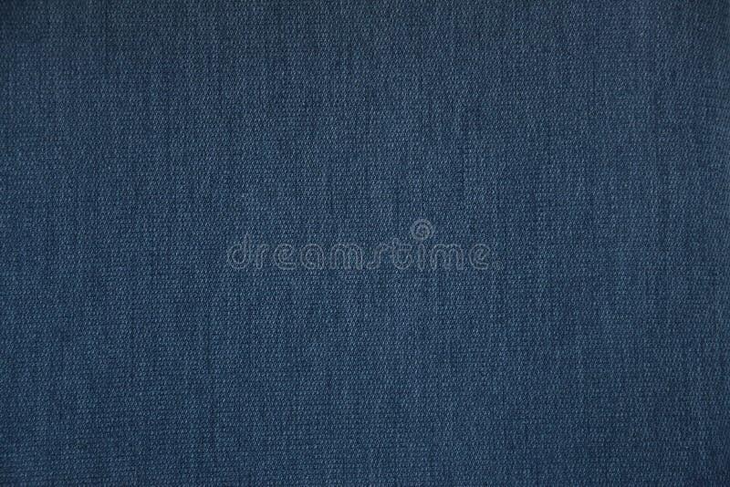 Υπόβαθρο ενός μπλε ενδυμάτων στοκ εικόνα με δικαίωμα ελεύθερης χρήσης