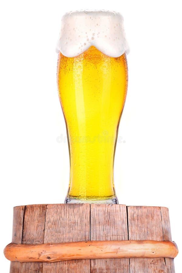 Υπόβαθρο εορτασμού Oktoberfest με την μπύρα στοκ εικόνες με δικαίωμα ελεύθερης χρήσης