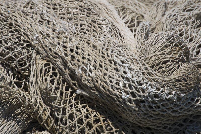 Υπόβαθρο διχτυού του ψαρέματος στοκ φωτογραφίες με δικαίωμα ελεύθερης χρήσης