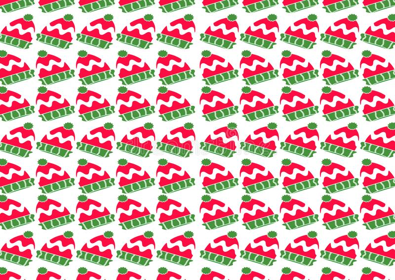 Υπόβαθρο ΚΑΠ διάνυσμα ασπίδων απεικόνισης 10 eps στοκ εικόνες