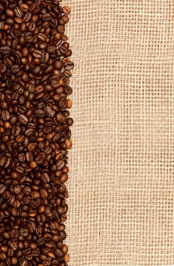 Υπόβαθρο καφέ στοκ εικόνες με δικαίωμα ελεύθερης χρήσης