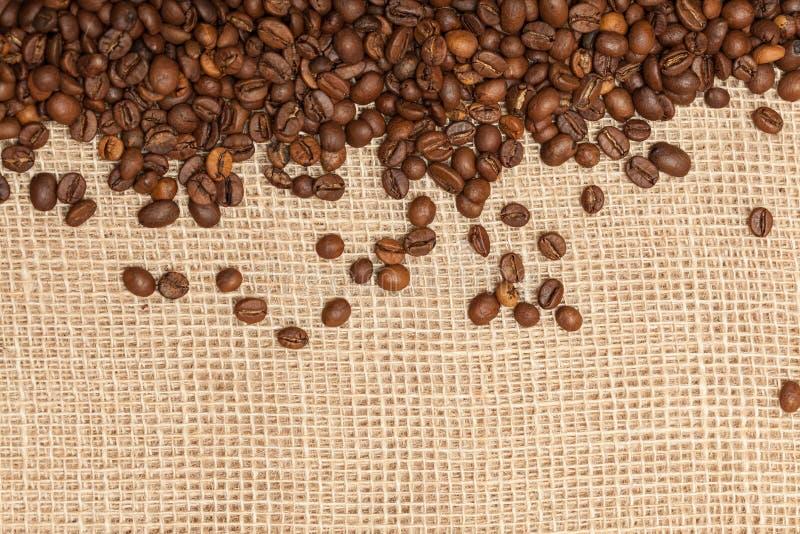 Υπόβαθρο καφέ στοκ φωτογραφία με δικαίωμα ελεύθερης χρήσης