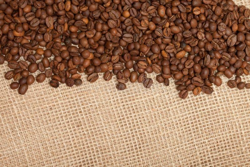Υπόβαθρο καφέ στοκ φωτογραφίες με δικαίωμα ελεύθερης χρήσης
