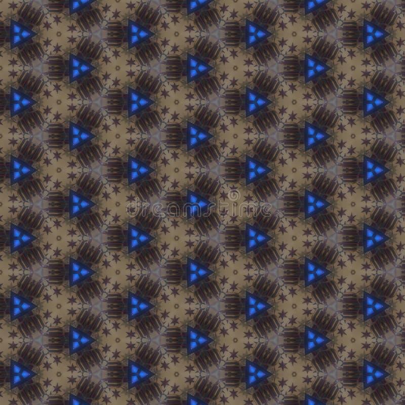 Υπόβαθρο καλειδοσκόπιων στοκ εικόνα με δικαίωμα ελεύθερης χρήσης