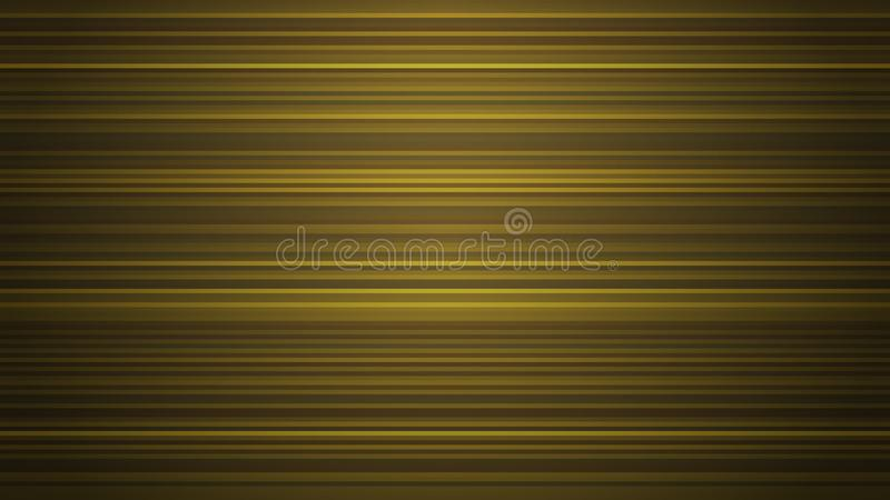 Υπόβαθρο με τις γραμμές χρώματος ελεύθερη απεικόνιση δικαιώματος