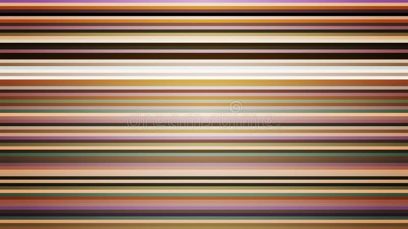 Υπόβαθρο με τις γραμμές χρώματος απεικόνιση αποθεμάτων
