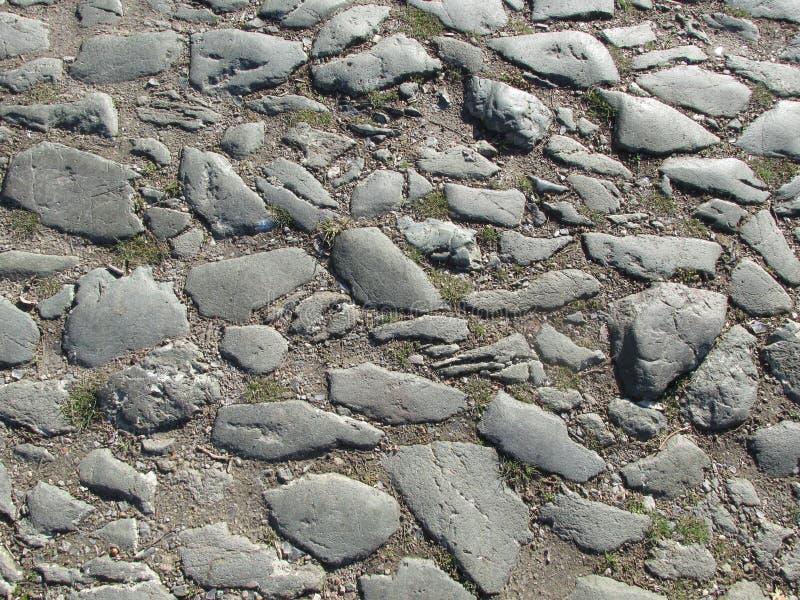Υπόβαθρο μωσαϊκών σύστασης ντεκόρ πετρών στοκ φωτογραφίες με δικαίωμα ελεύθερης χρήσης