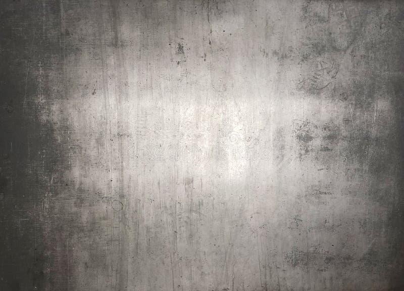 Υπόβαθρο πατωμάτων τοίχων πινάκων πιάτων χάλυβα μετάλλων στοκ εικόνες