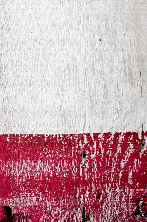 Download Υπόβαθρο πολυτέλειας της Shabby χρωματισμένης ξύλινης σανίδας Άσπρο και κόκκινο ξύλινο υπόβαθρο Στοκ Εικόνα - εικόνα από κλείστε, υλικό: 62721541