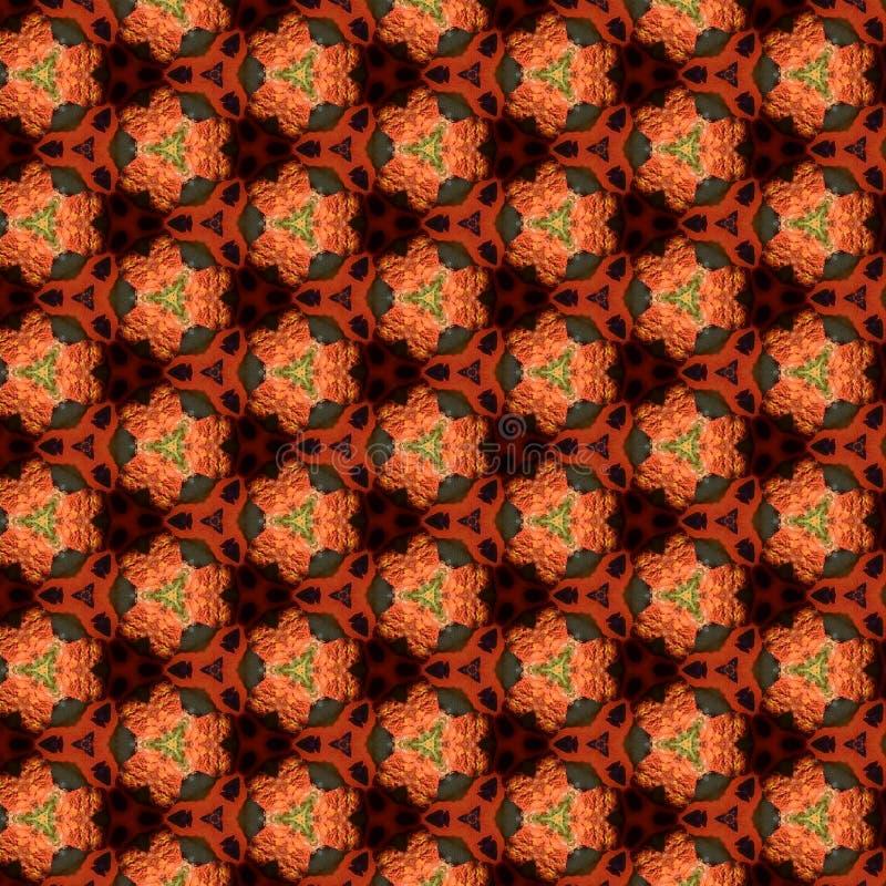 Υπόβαθρο σχεδίων καλειδοσκόπιων στοκ εικόνα με δικαίωμα ελεύθερης χρήσης