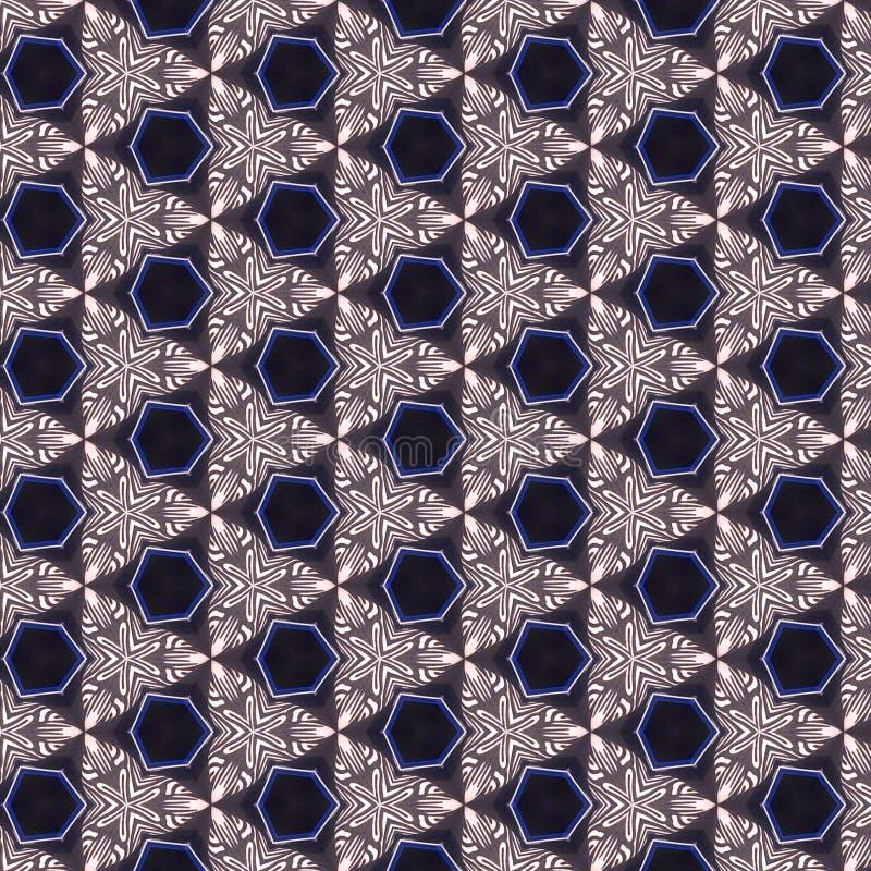 Υπόβαθρο σχεδίων καλειδοσκόπιων στοκ φωτογραφία με δικαίωμα ελεύθερης χρήσης