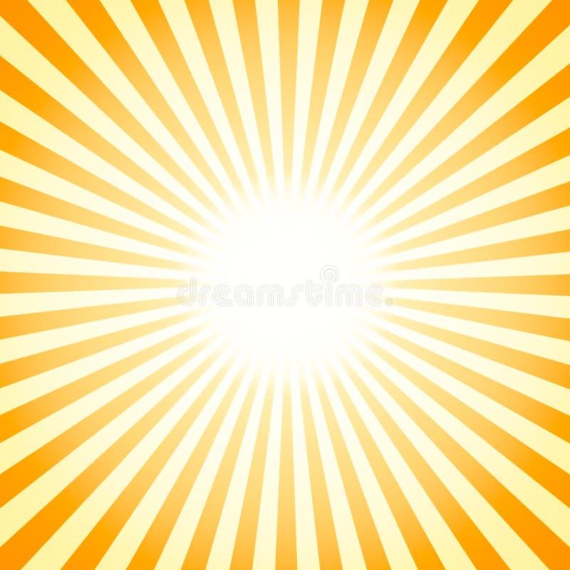 Υπόβαθρο σύστασης θερινού χρώματος με την ηλιοφάνεια, υπόβαθρο διακοπών στοκ φωτογραφίες με δικαίωμα ελεύθερης χρήσης