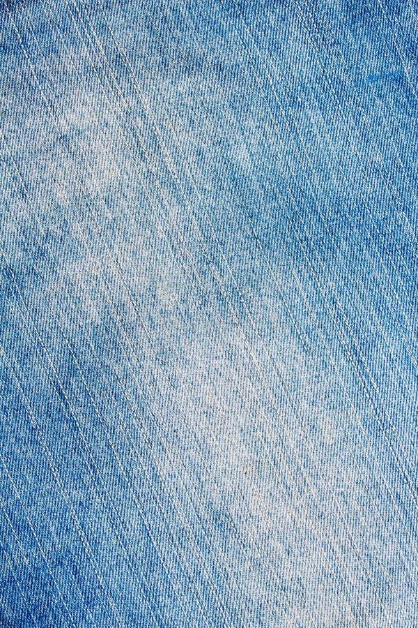 Υπόβαθρο σύστασης Jean στοκ φωτογραφία με δικαίωμα ελεύθερης χρήσης
