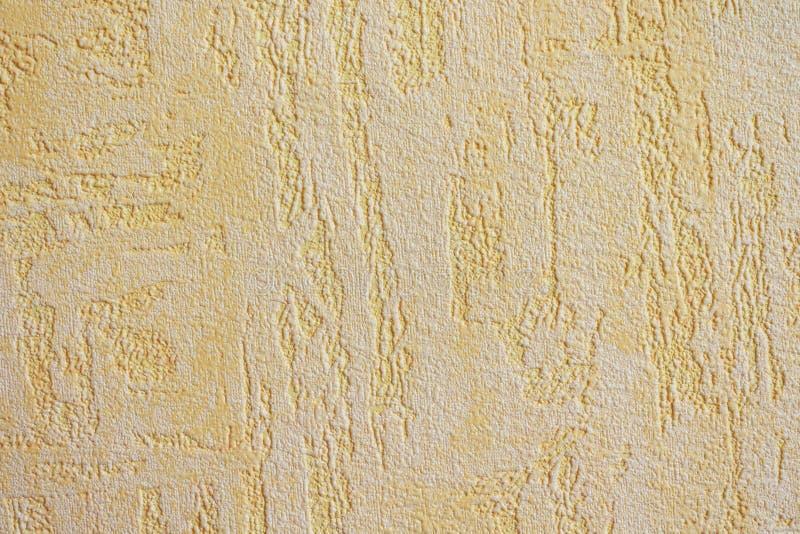 Υπόβαθρο ταπετσαριών κρέμας στοκ φωτογραφία με δικαίωμα ελεύθερης χρήσης