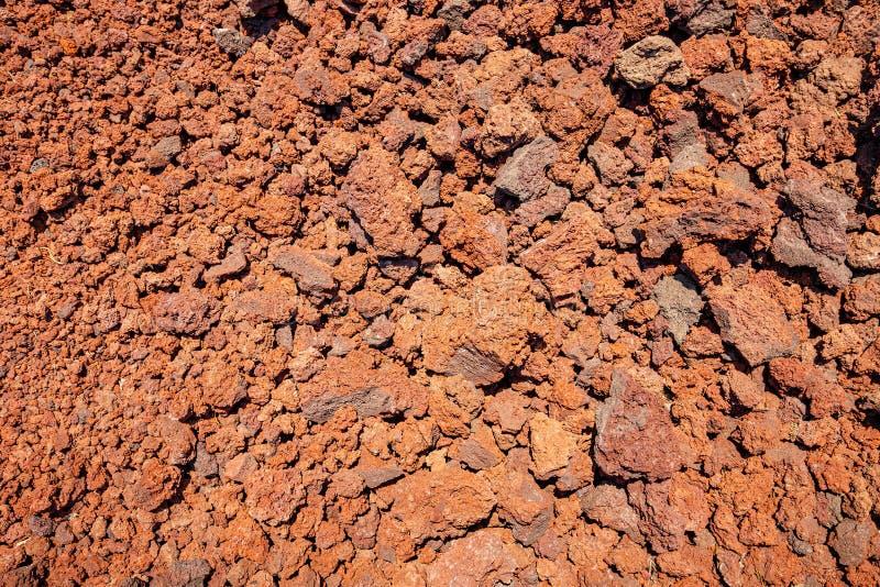 Υπόβαθρο της ηφαιστειακής πορώδους σκουριάς στοκ εικόνα