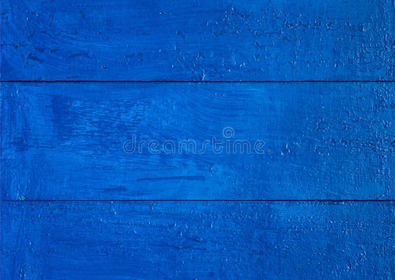 Υπόβαθρο του χρωματισμένου ξύλινου τοίχου στοκ εικόνα