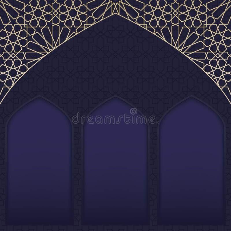 Υπόβαθρο του Kareem Ramadan ελεύθερη απεικόνιση δικαιώματος