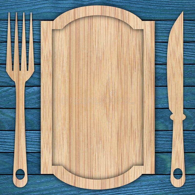 Υπόβαθρο φιαγμένο από ξύλο στοκ εικόνα