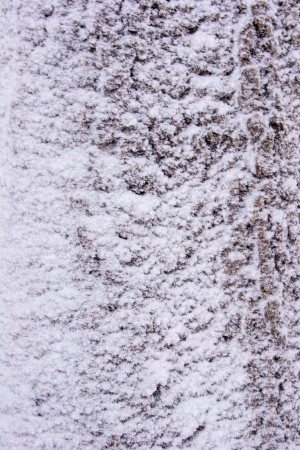 Υπόβαθρο χιονιού στοκ εικόνα με δικαίωμα ελεύθερης χρήσης