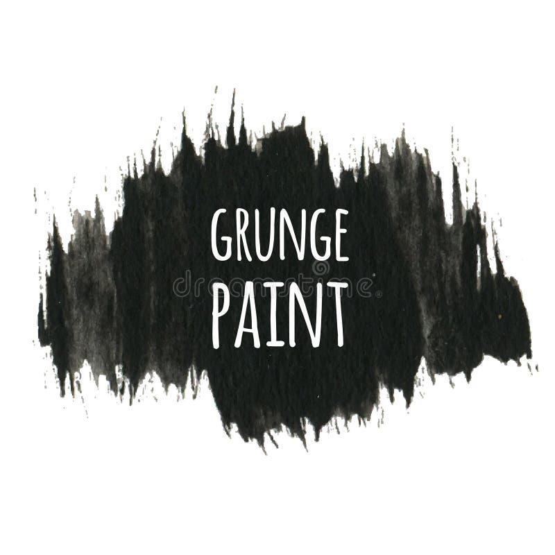 Υπόβαθρο χρωμάτων Grunge, διανυσματική απεικόνιση για το σχέδιό σας ελεύθερη απεικόνιση δικαιώματος